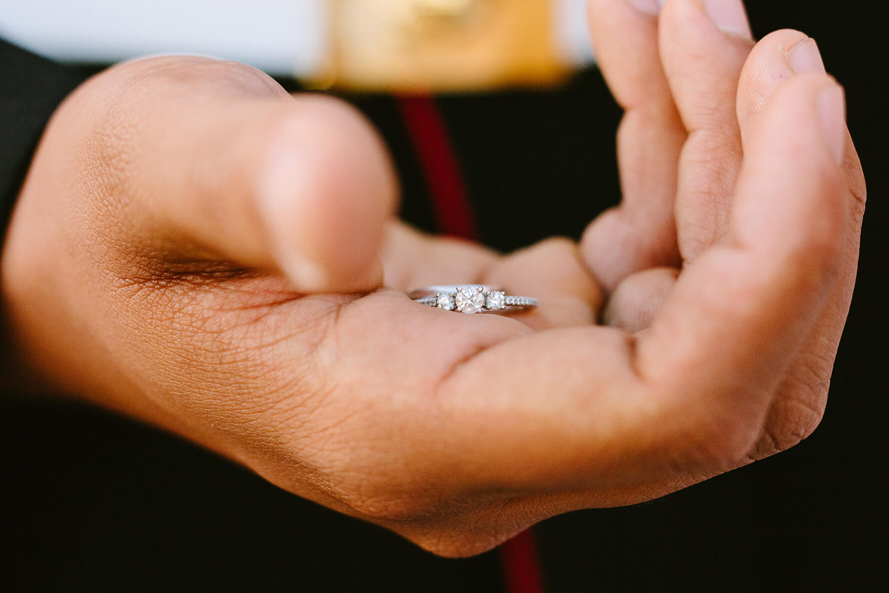 Santa Cruz Sunrise Military Destination Wedding | Lauren DeGracia