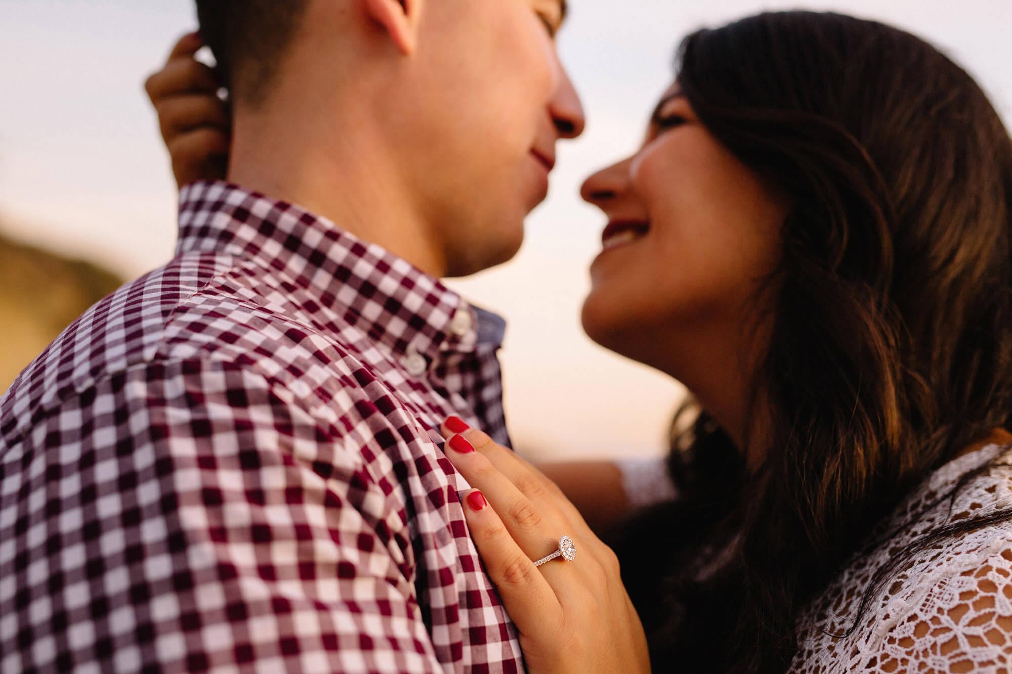 Engagement | Lauren DeGracia